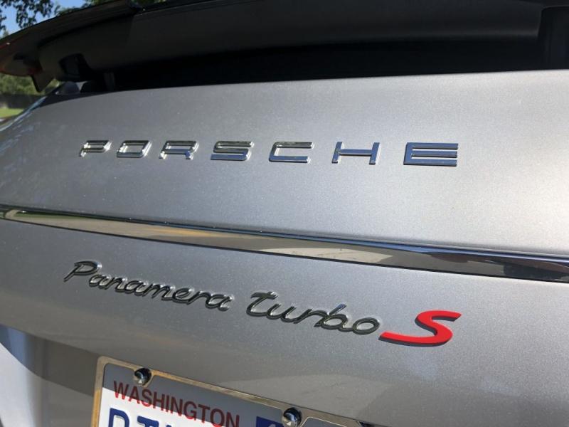 PORSCHE PANAMERA 2010 price $34,995