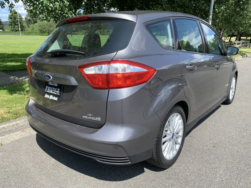 FORD C-MAX 2013 price $7,995