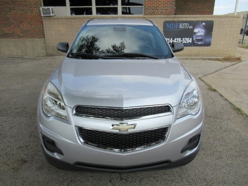 Chevrolet Equinox 2013 price $8,499