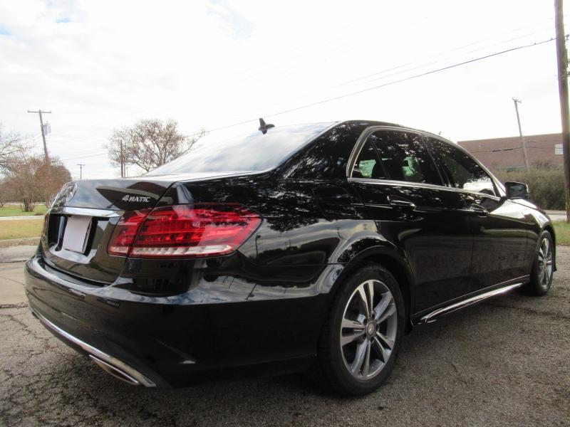 Mercedes-Benz E-Class 2014 price $16,499