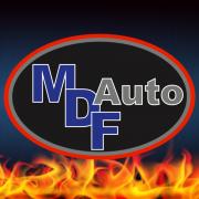 MDF Auto (se habla español)