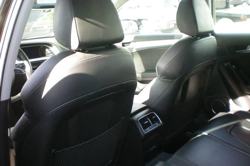 Audi A4 2016 price $17,999