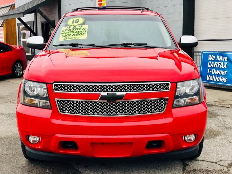 Chevrolet Avalanche 2010 price $14,499