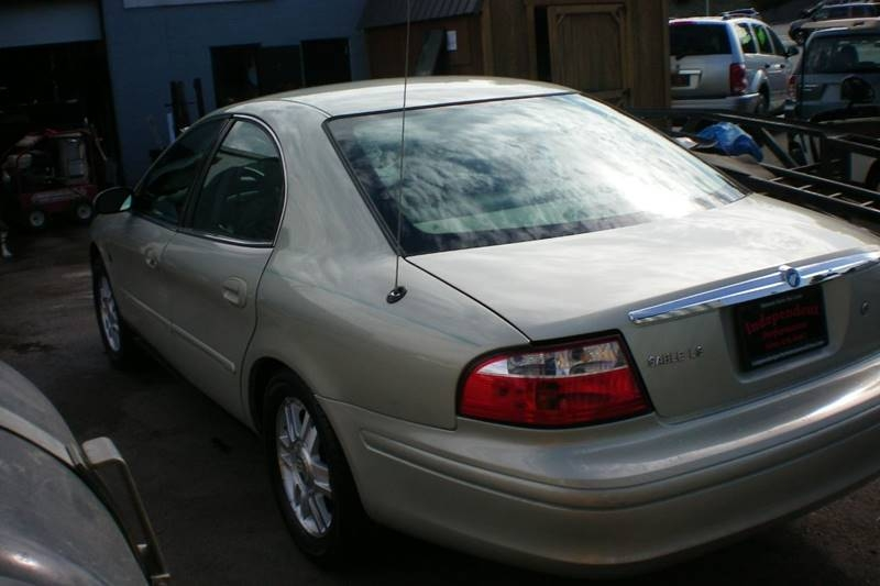Mercury Sable 2004 price $2,999