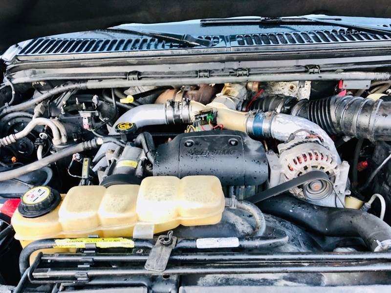 Ford F-250 Super Duty 2002 price $8,995