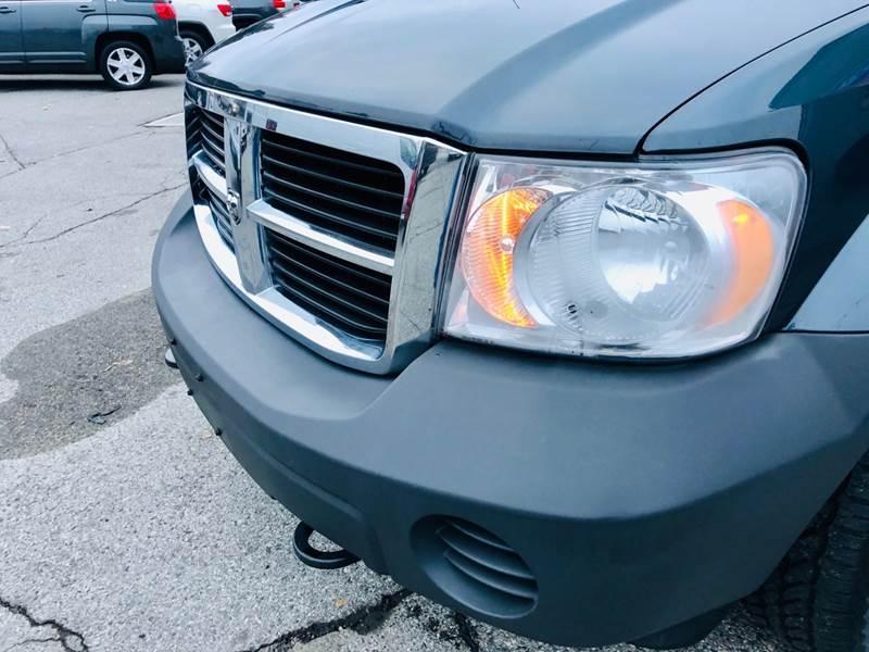 Dodge Durango 2007 price $5,999