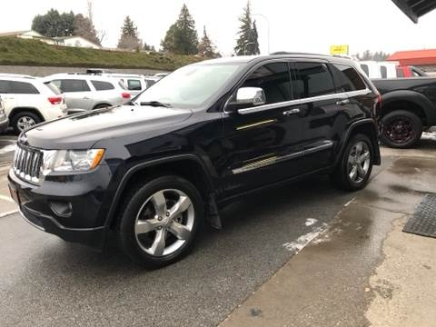 Jeep Grand Cherokee 2011 price $16,999