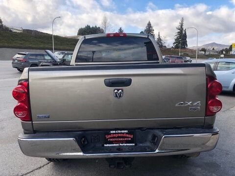 Dodge Ram Pickup 2500 2008 price $21,999