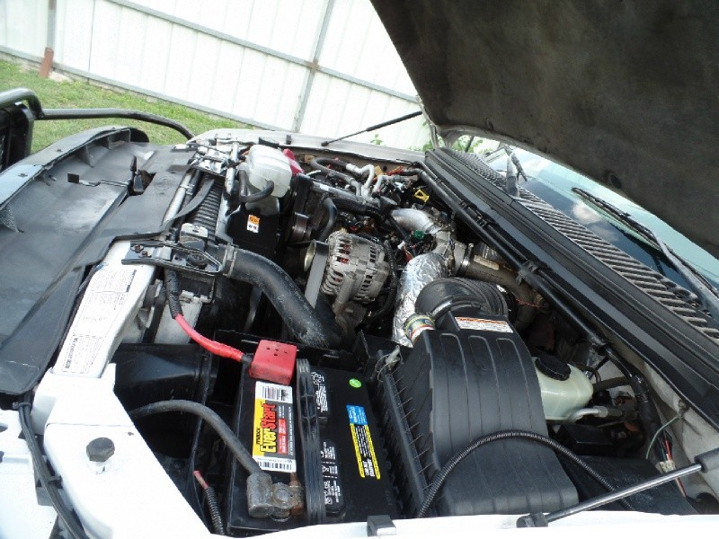 Ford Super Duty F-450 2000 price $9,998