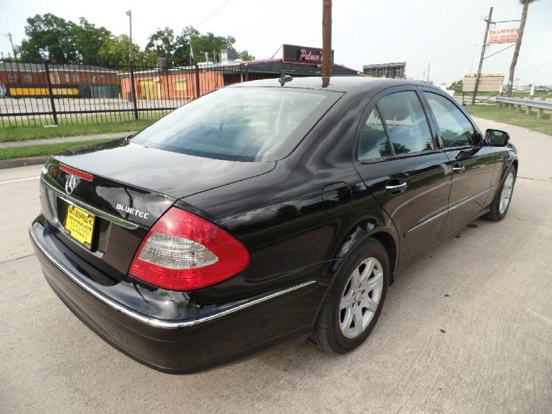 Mercedes-Benz E-Class 2008 price $9,998