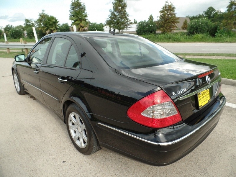 Mercedes-Benz E-Class 2008 price $7,990