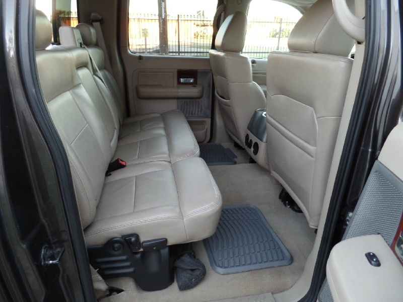 Ford F-150 2006 price $9,998