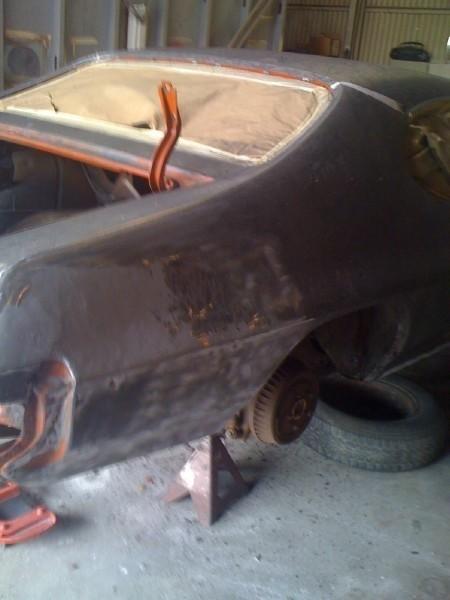 Pontiac GTO 1972 price $29,990