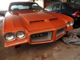 Pontiac GTO 1972