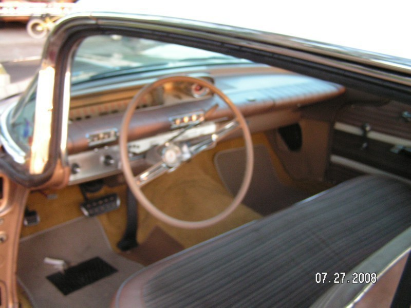 Buick Invicta 1960 price $28,990