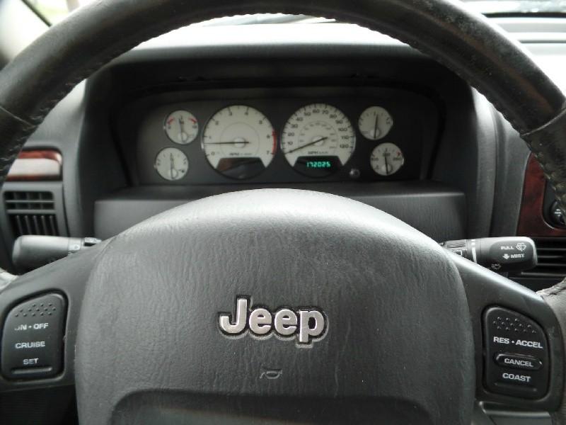 Jeep Grand Cherokee 2004 price $5,998