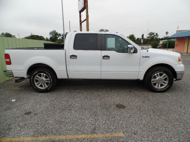 Ford F-150 2008 price $10,998