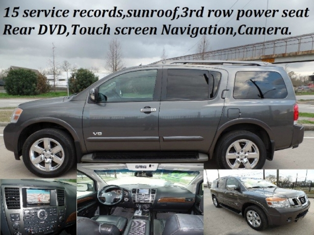 2009 nissan armada owners manual online user manual u2022 rh pandadigital co 2010 Nissan Titan 2004 Nissan Titan