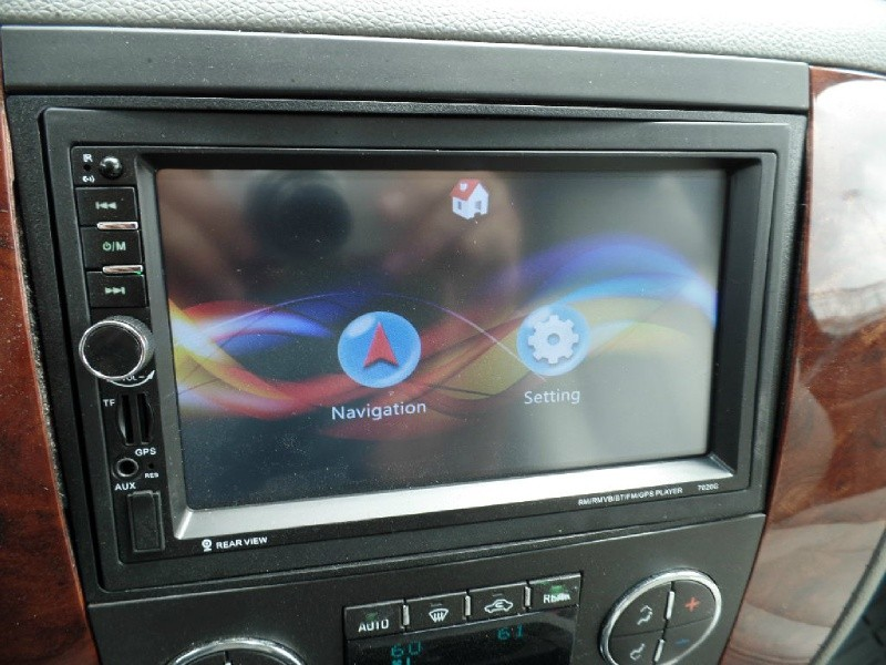Chevrolet Suburban 2011 price $12,998