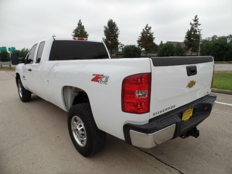 Chevrolet Silverado 2500HD 2013 price $14,998