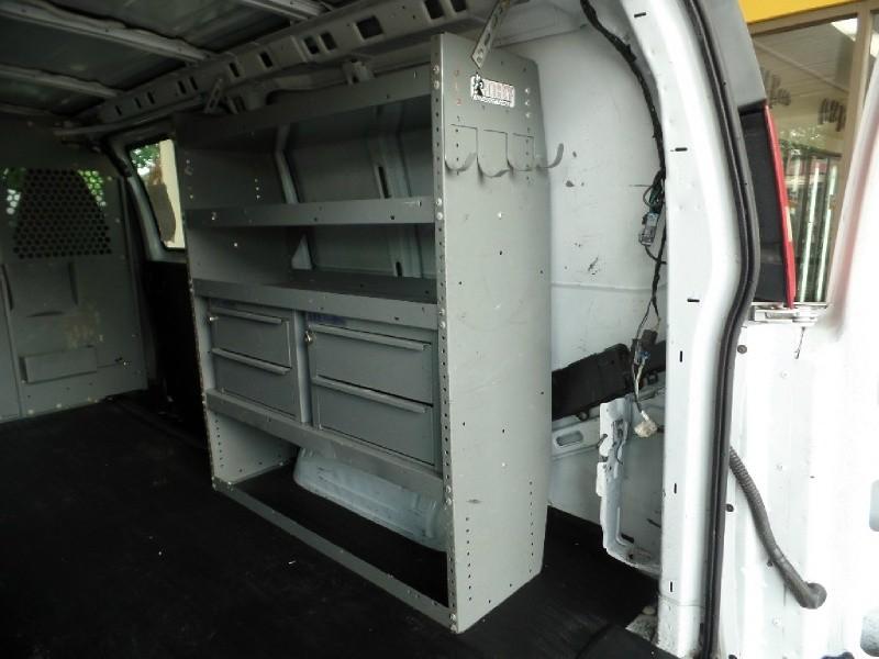 Chevrolet Express Cargo Van 2007 price $8,990