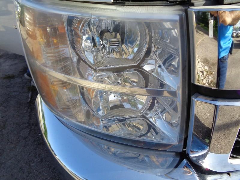 Chevrolet Silverado 3500HD 2012 price $10,998