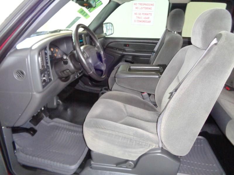 Chevrolet Silverado 1500 2006 price $8,998
