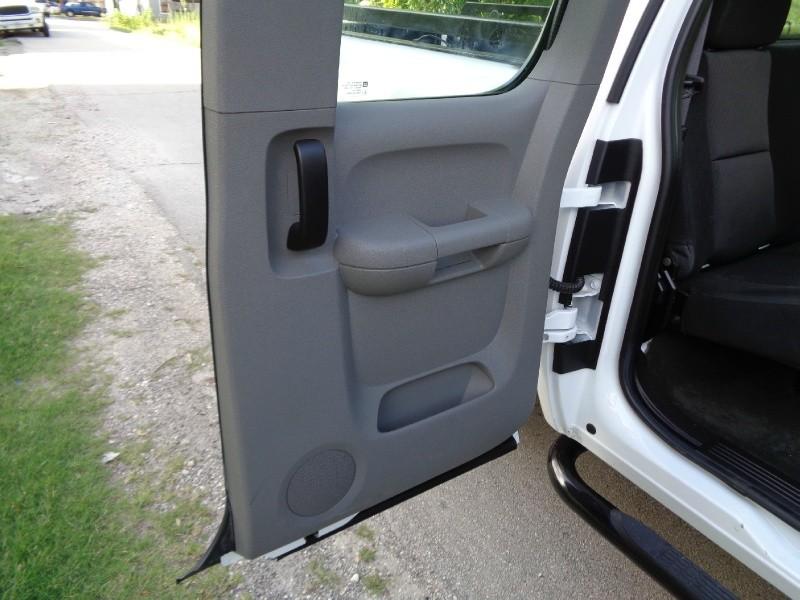 Chevrolet Silverado 2500HD 2012 price $14,998