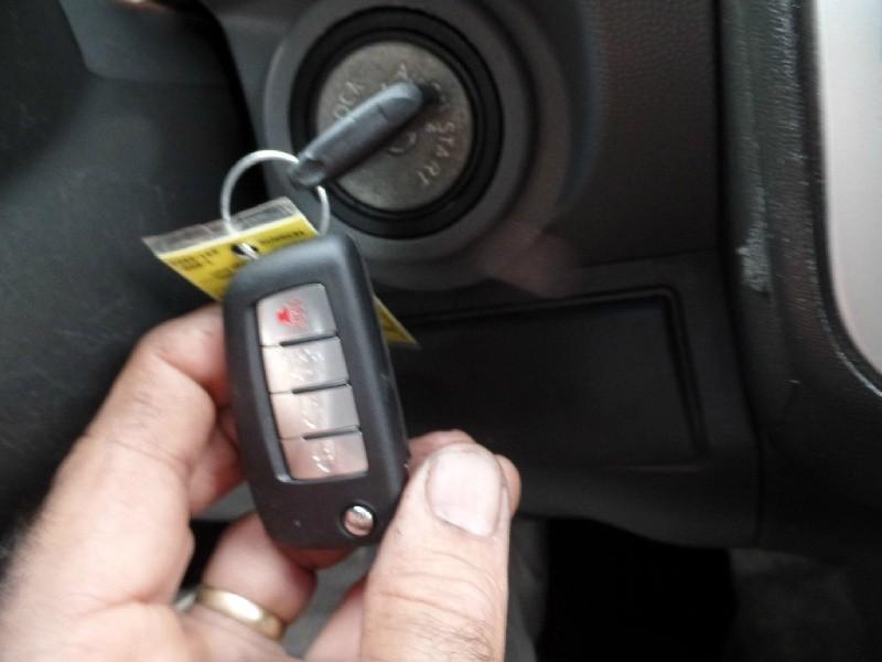 Nissan Xterra 2012 price $10,998
