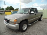 GMC New Sierra 2500 1999