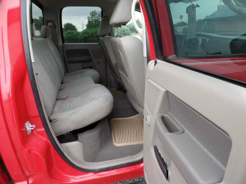 Dodge Ram 1500 2008 price $9,998