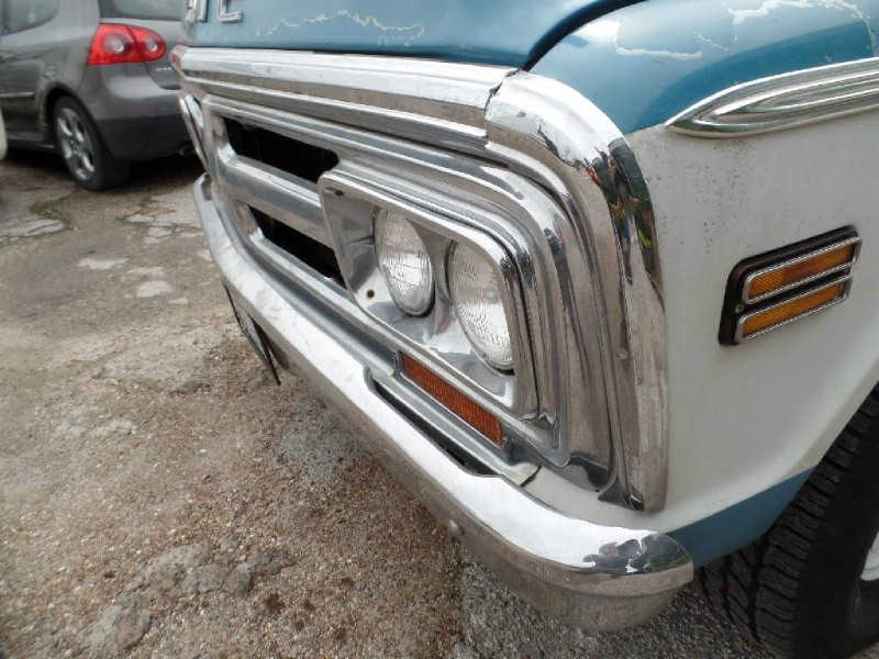 GMC Other 1972 price $10,990