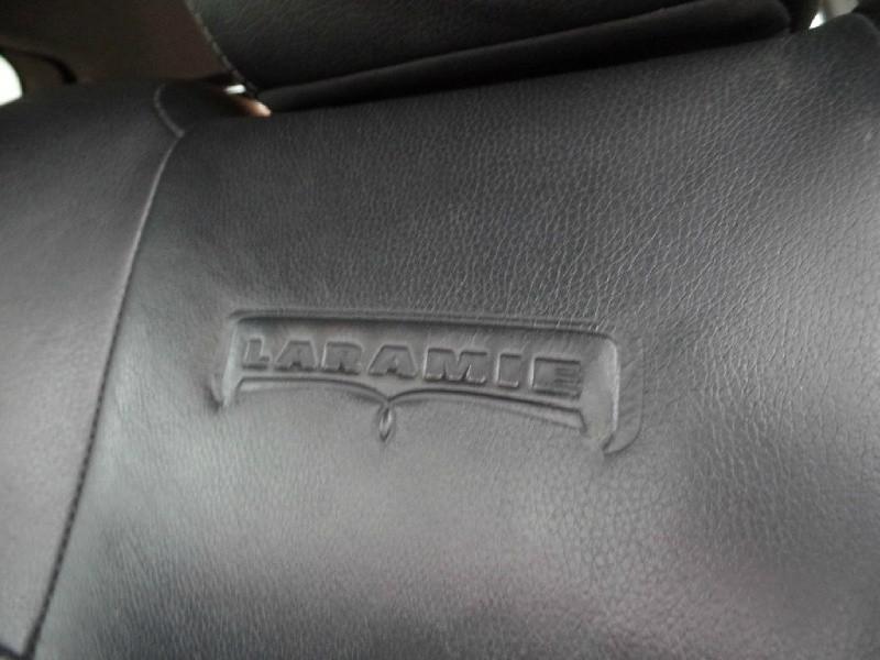 RAM Laramie 4x4 2016 price $42,998