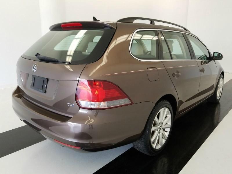Volkswagen Jetta SportWagen 2014 price $12,998