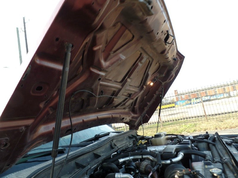 Ford Super Duty F-250 SRW 2012 price $24,998