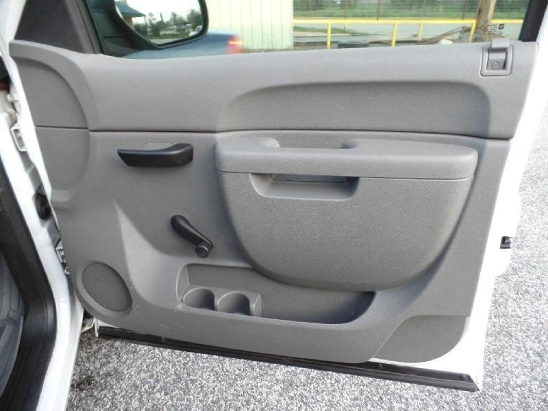 Chevrolet Silverado 1500 2012 price $13,990
