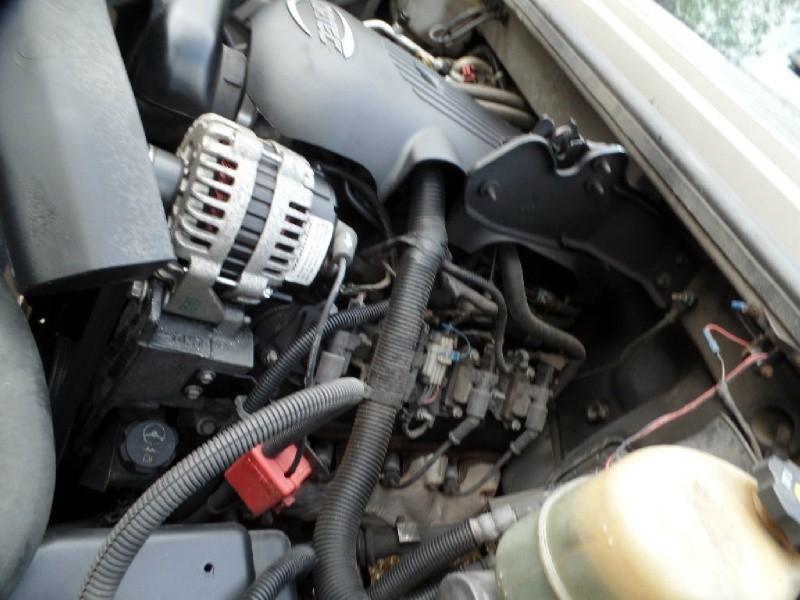 Hummer H2 2003 price $12,998