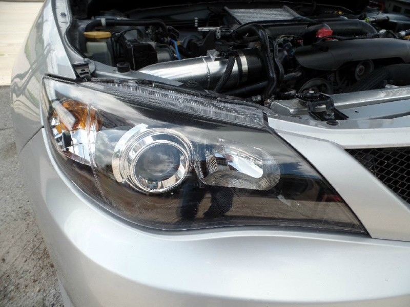 Subaru Impreza Sedan (Natl) 2008 price $10,990