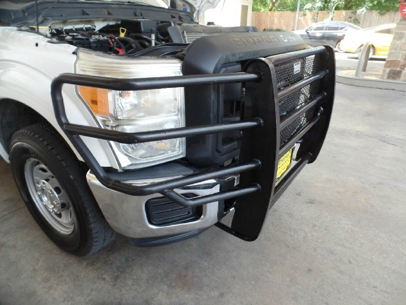 Ford Super Duty F-250 SRW 2012 price $11,990