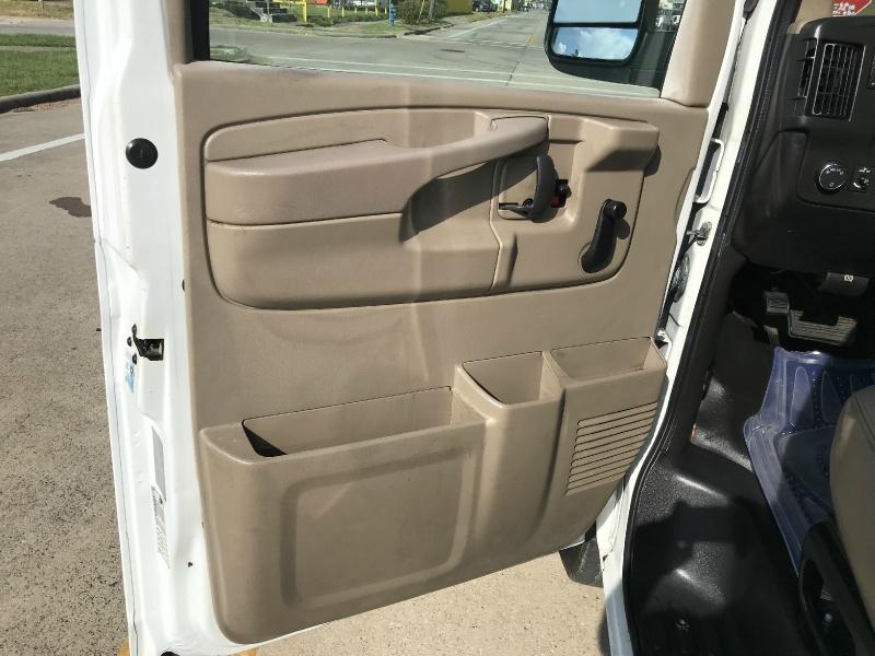 Chevrolet Express Cargo Van 2011 price $12,990
