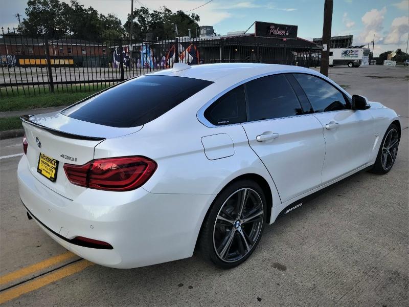 BMW 4 Series 2018 price $29,980