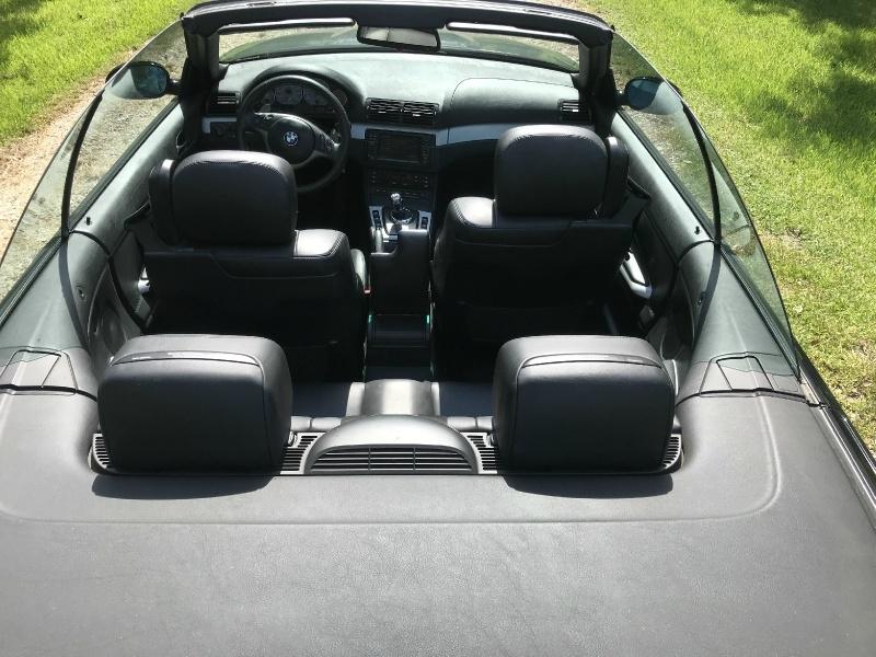 BMW 3-Series 2005 price $19,990