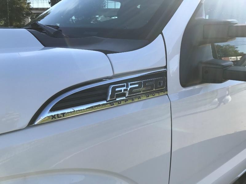 Ford Super Duty F-250 SRW 2014 price $17,990
