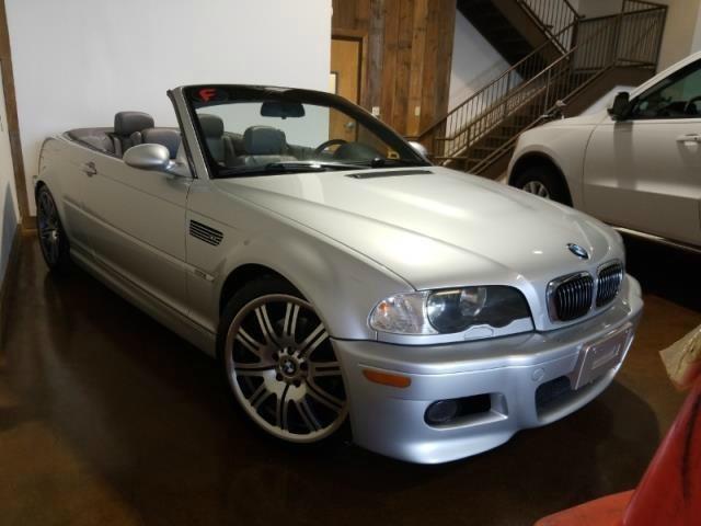 BMW M3 2004 price $15,990