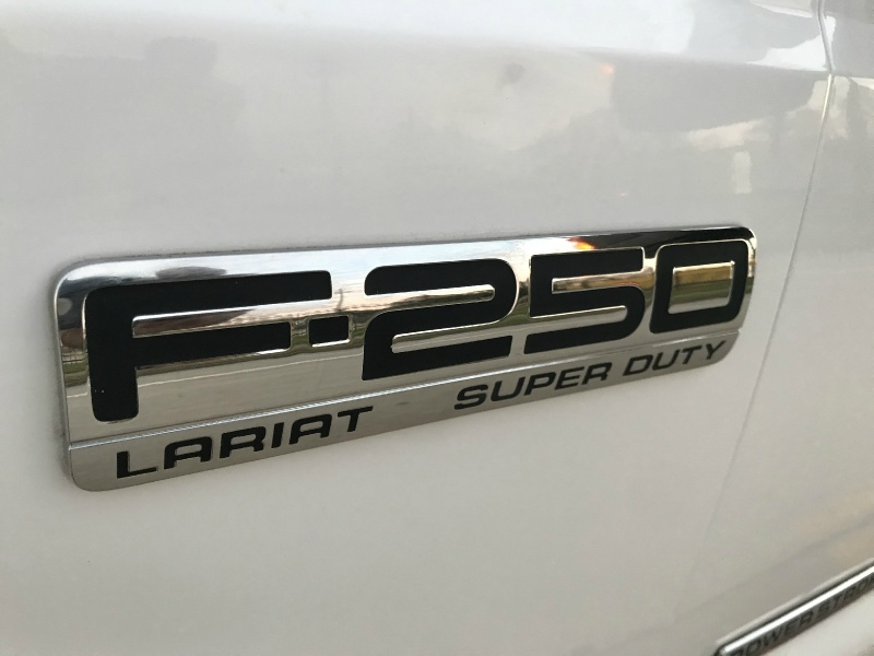Ford Super Duty F-250 2005 price $13,990