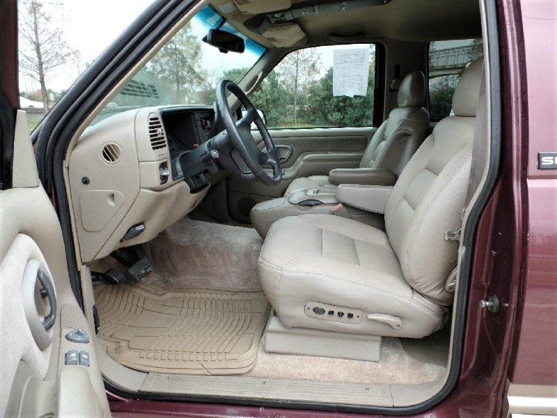GMC Yukon 1996 price $14,990