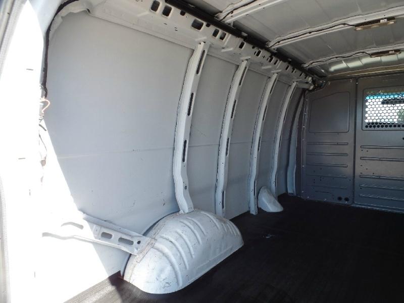 Chevrolet Express Cargo Van 2017 price $14,990