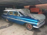 Chevrolet Impala Park Wood 1959