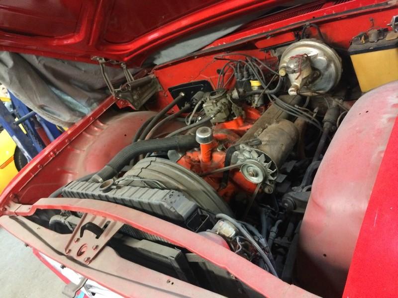 Chevrolet El Camino 1960 price $39,989