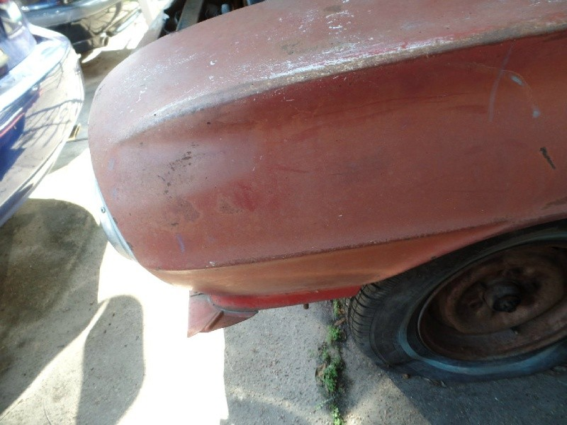 Chevrolet El Camino 1960 price $7,990